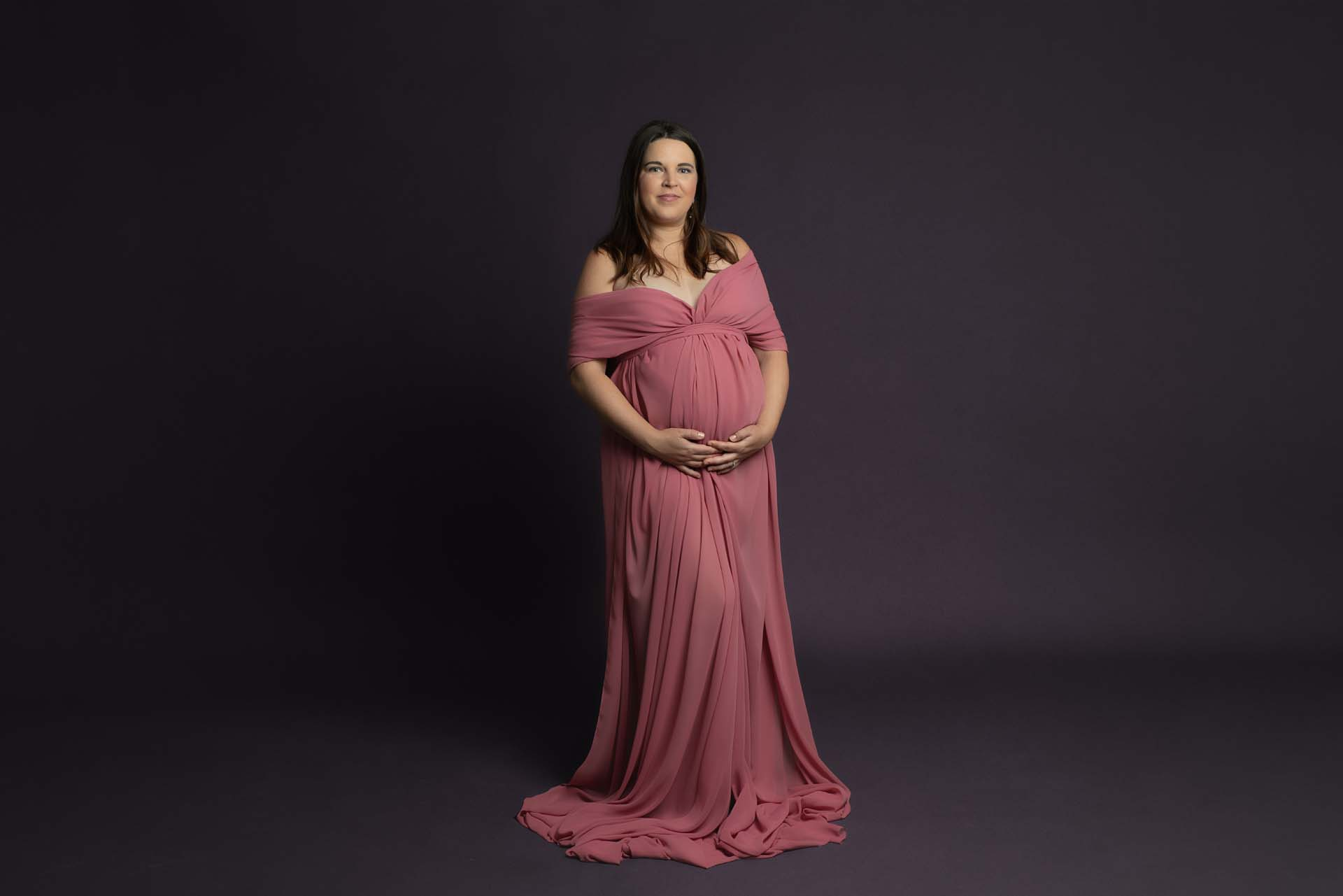 Lovely Maternity Photoshoot
